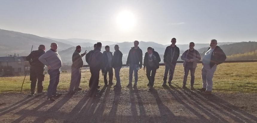 Spotkanie braterskie – październik 2019