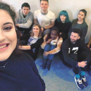 Grupa młodzieżowa – IDENTYFIKACJA