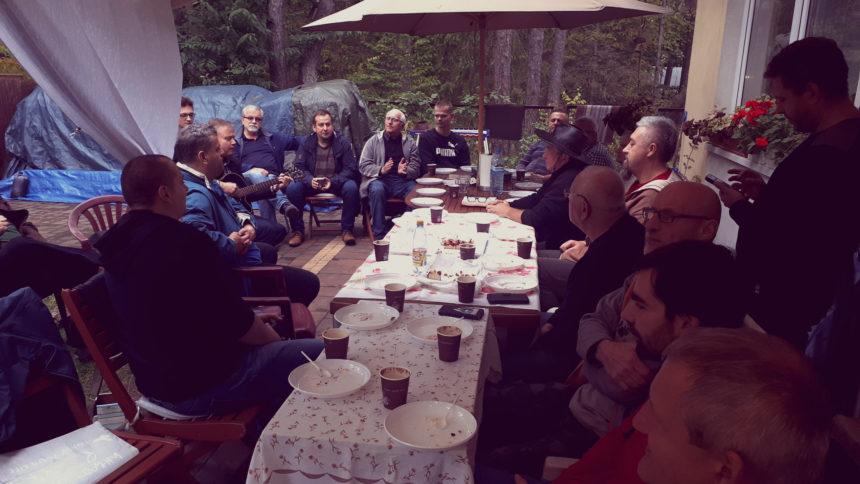 Spotkanie braterskie – wrzesień 2019